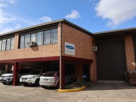 Factory, Warehouse & Industrial commercial property for sale at 44/2 Railway pde Lidcombe NSW 2141