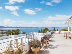 Hotel / Leisure commercial property for sale at 13-15 Cromwell Street Battery Point TAS 7004