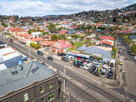 Development / Land commercial property for sale at 144 New Town Road New Town TAS 7008