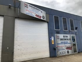 Industrial / Warehouse commercial property for sale at 4a Chris Drive Lilydale VIC 3140