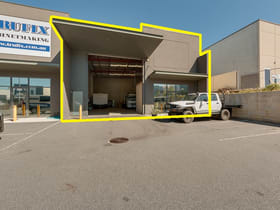 Factory, Warehouse & Industrial commercial property for lease at 4/17 Beneficial Way Wangara WA 6065