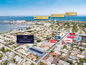 Development / Land commercial property for sale at 102 Douglas Parade Williamstown VIC 3016