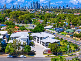 Industrial / Warehouse commercial property for sale at 140 Ridgeway Avenue Southport QLD 4215