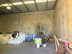 Factory, Warehouse & Industrial commercial property for sale at 3/3 Hopetoun Place Welshpool WA 6106