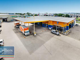 Factory, Warehouse & Industrial commercial property for sale at 95 Duckworth Street Garbutt QLD 4814