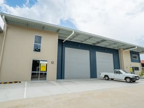 Industrial / Warehouse commercial property for sale at 12/29-39 Business Drive Narangba QLD 4504