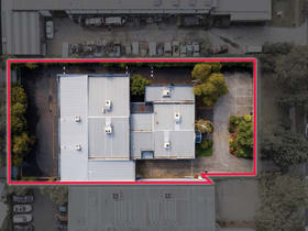 Showrooms / Bulky Goods commercial property for sale at 27 Research Drive Croydon VIC 3136