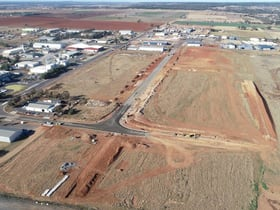 Development / Land commercial property for sale at 13-27 McGuinn Crescent Dubbo NSW 2830