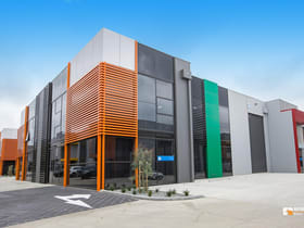 Factory, Warehouse & Industrial commercial property for sale at 24/7 Dalton Road Thomastown VIC 3074