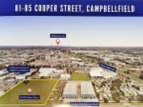 Offices commercial property for sale at FINAL STAGE 81-85 COOPER STREET Campbellfield VIC 3061