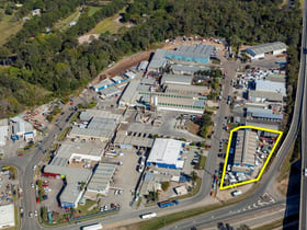 Industrial / Warehouse commercial property for sale at 1-5 Strathvale Court Caboolture QLD 4510