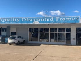 Factory, Warehouse & Industrial commercial property for sale at 1/50 Kembla Street Fyshwick ACT 2609