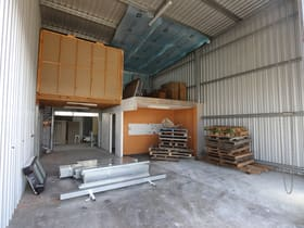 Factory, Warehouse & Industrial commercial property for sale at 3/31 Rudman Parade Burleigh Heads QLD 4220