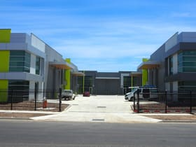 Factory, Warehouse & Industrial commercial property for lease at 1-22 Corporate Drive Cranbourne West VIC 3977