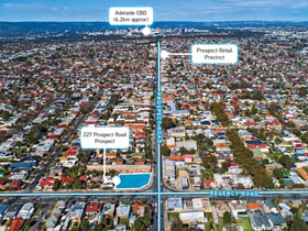 Development / Land commercial property for sale at 227 Prospect Road Prospect SA 5082