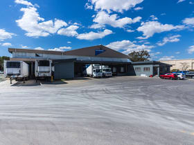 Factory, Warehouse & Industrial commercial property for sale at 24 Tralee Street Hume ACT 2620