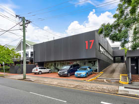 Medical / Consulting commercial property for lease at 17 Cribb Street Milton QLD 4064