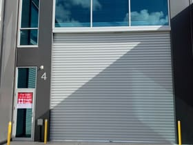 Factory, Warehouse & Industrial commercial property for sale at 4/21 Hinkler Street Mordialloc VIC 3195