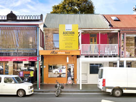 Shop & Retail commercial property for sale at 25A Glebe Point Road Glebe NSW 2037