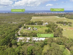 Hotel, Motel, Pub & Leisure commercial property for sale at 10 Cooper Close Lennox Head NSW 2478
