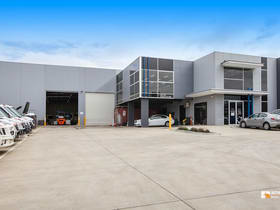 Factory, Warehouse & Industrial commercial property for sale at 45 Barclay Road Derrimut VIC 3026