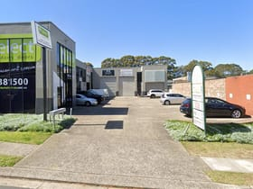 Factory, Warehouse & Industrial commercial property for sale at Brookvale NSW 2100