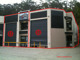Showrooms / Bulky Goods commercial property for lease at 13&14/52 Township Drive Burleigh Heads QLD 4220