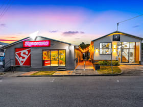 Shop & Retail commercial property for sale at 31-35 Chorlton Street East Brisbane QLD 4169
