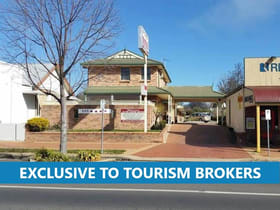 Hotel, Motel, Pub & Leisure commercial property for sale at Blayney NSW 2799