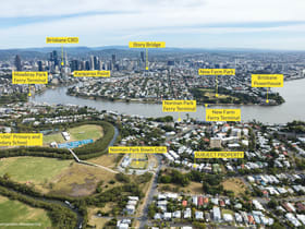 Development / Land commercial property for sale at 12 Moreton Street Norman Park QLD 4170