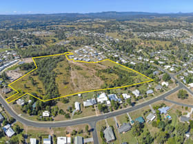 Development / Land commercial property for sale at Lot 999 Sorensen Road Gympie QLD 4570