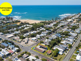 Hotel, Motel, Pub & Leisure commercial property for sale at 56-58 Roderick Street Moffat Beach QLD 4551