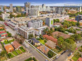 Development / Land commercial property for sale at 2 Meryla Street Burwood NSW 2134
