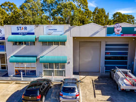 Offices commercial property for sale at 2/11 Dan Street Capalaba QLD 4157
