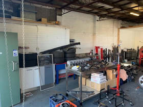 Factory, Warehouse & Industrial commercial property for sale at Unit  7/18 Whyalla Street Fyshwick ACT 2609