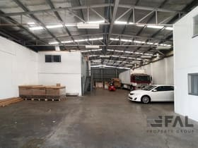 Factory, Warehouse & Industrial commercial property for lease at Unit 2 (Warehouse)/49 Colebard St E Acacia Ridge QLD 4110