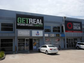 Factory, Warehouse & Industrial commercial property for sale at Unit 5/26 Balook Drive Beresfield NSW 2322