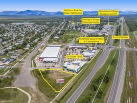 Development / Land commercial property for sale at 3/12 (Lot 4) Deeragun Road Deeragun QLD 4818