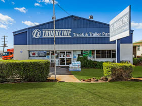 Factory, Warehouse & Industrial commercial property for sale at 303 Taylor Street Wilsonton QLD 4350