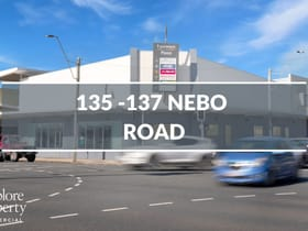 Offices commercial property for sale at 135 -137 Nebo Road Mackay QLD 4740