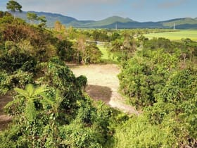 Rural / Farming commercial property for sale at Lot 59 Nelson Road Babinda QLD 4861