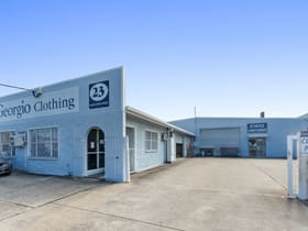 Factory, Warehouse & Industrial commercial property for sale at 23 Hugh Ryan Drive Garbutt QLD 4814