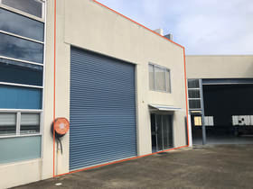 Factory, Warehouse & Industrial commercial property for sale at 2/79 Dover Drive Burleigh Heads QLD 4220