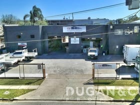Factory, Warehouse & Industrial commercial property for sale at 88 Frederick St Northgate QLD 4013