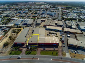 Factory, Warehouse & Industrial commercial property for sale at 14/51 Prindiville Drive Wangara WA 6065