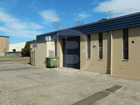 Factory, Warehouse & Industrial commercial property for lease at 13/12 FORGE STREET Blacktown NSW 2148