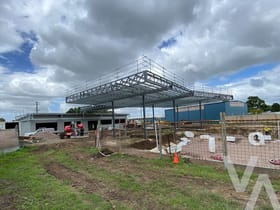 Showrooms / Bulky Goods commercial property for sale at 793 Tomago Road Tomago NSW 2322