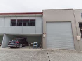 Factory, Warehouse & Industrial commercial property for sale at Enterprise Street Molendinar QLD 4214
