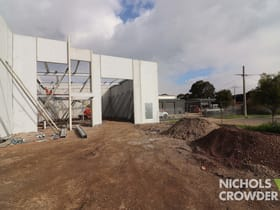 Factory, Warehouse & Industrial commercial property for lease at 1 & 2/6 Hi-Tech Place Seaford VIC 3198
