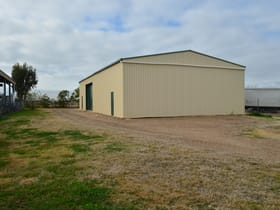 Showrooms / Bulky Goods commercial property for sale at 7 Des Young Drive Moree NSW 2400